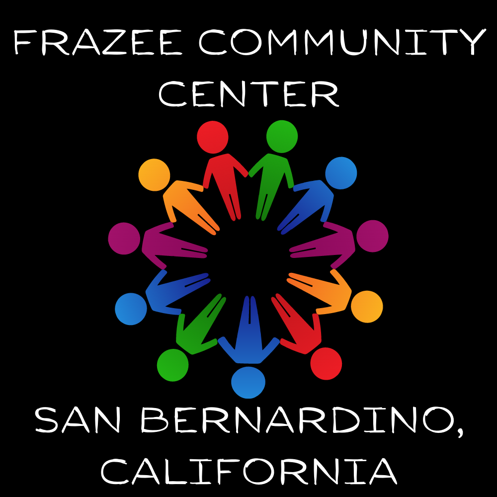 Frazee Community Center in San Bernardino, California